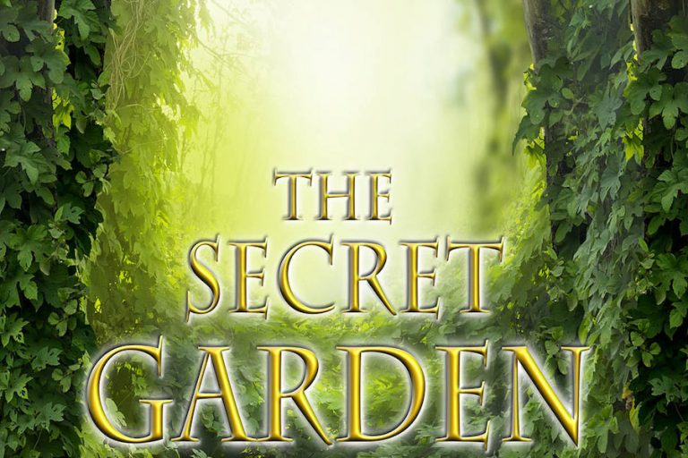 The Secret Garden at The Hawth