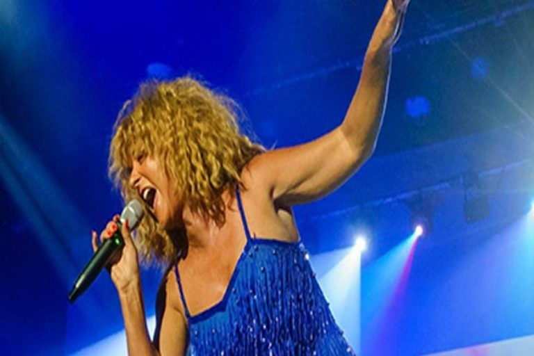 The Tina Turner Experience at The Hawth