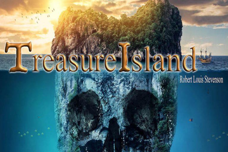 Treasure Island at The Hawth