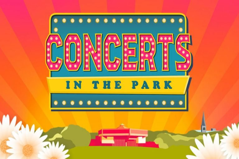 Concerts in the Park at Chichester Festival Theatre