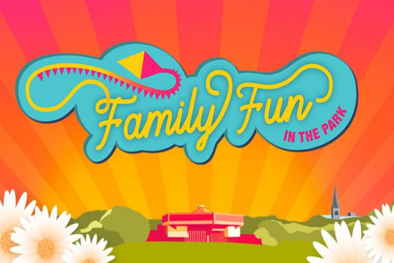 Family Fun in the Park at Chichester Festival Theatre