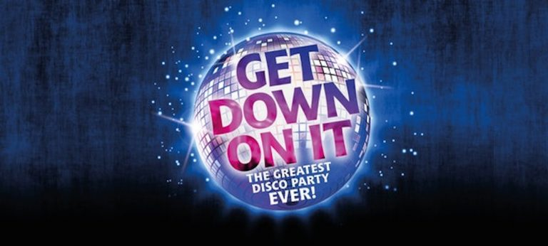 Get Down On It at Royal Hippodrome Theatre