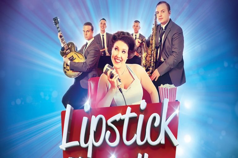 Lipstick on Your Collar at Chequer Mead Theatre
