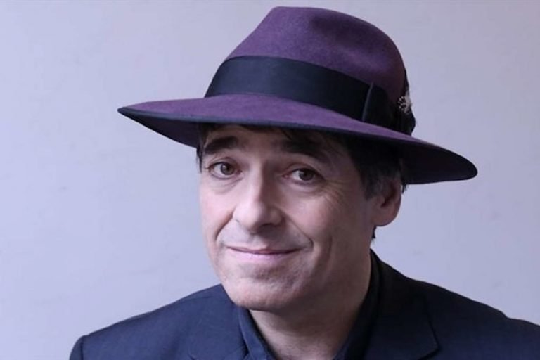 Mark Steel at Chequer Mead Theatre