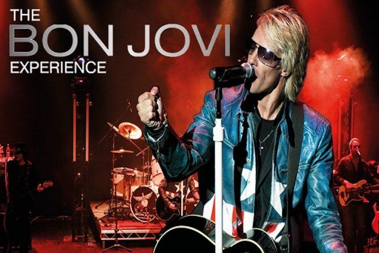 The Bon Jovi Experience at Royal Hippodrome Theatre