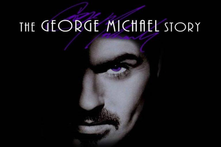 The George Michael Storyat Royal Hippodrome Theatre