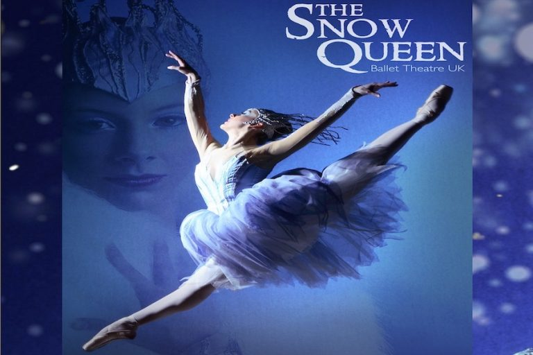 The Snow Queen at Royal Hippodrome Theatre