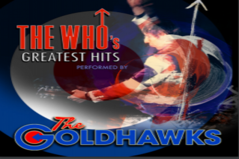 The Who's Greatest Hits at Royal Hippodrome Theatre