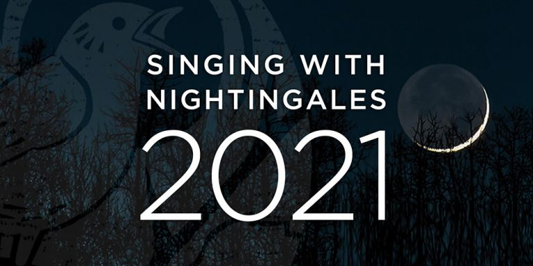 Singing With Nightingales