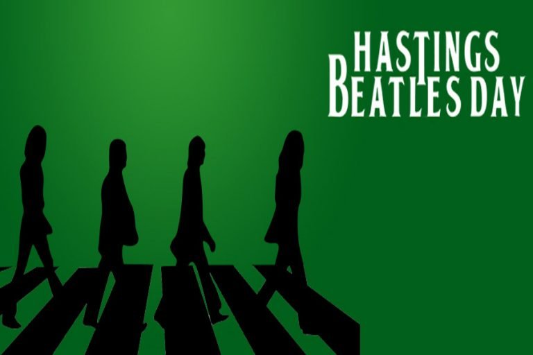 Hastings Beatles Day at White Rock Theatre