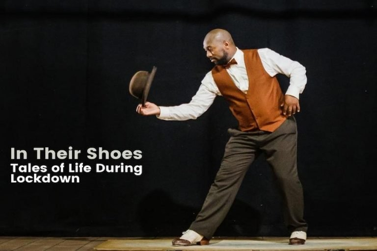 In Their Shoes Exhibition at Worthing Museum & Art Gallery