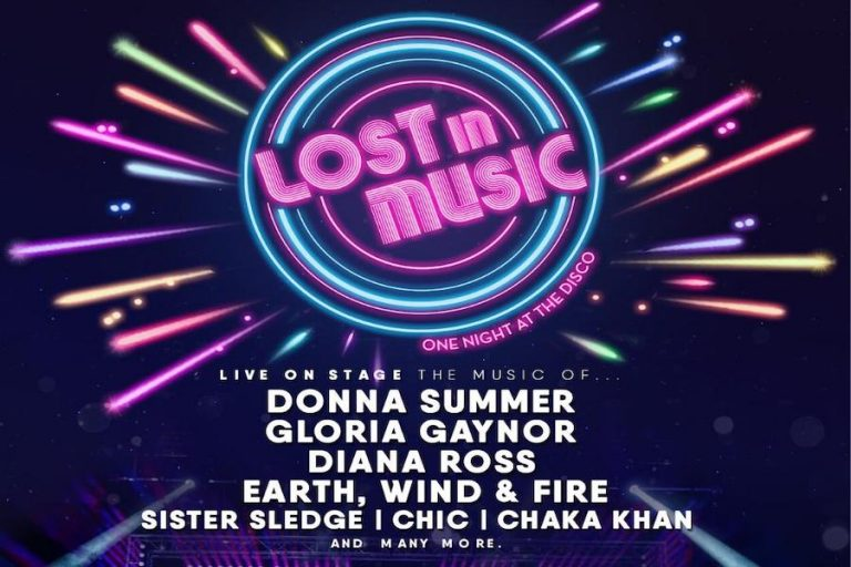 Lost in Music at Pavilion Theatre