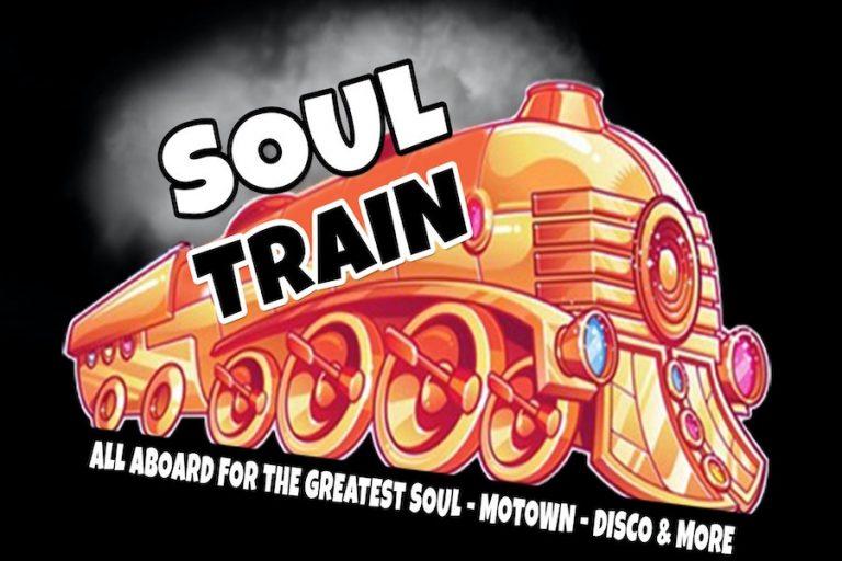 Soul Train at White Rock Theatre