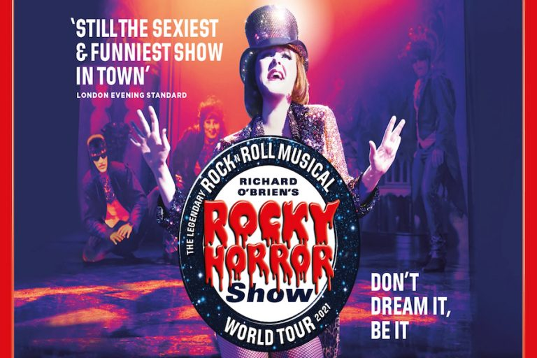 The Rocky Horror Show at White Rock Theatre