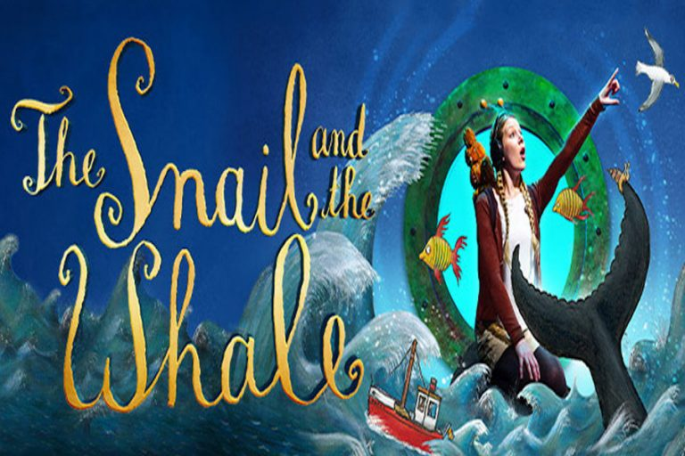 The Snail and The Whale at White Rock Theatre