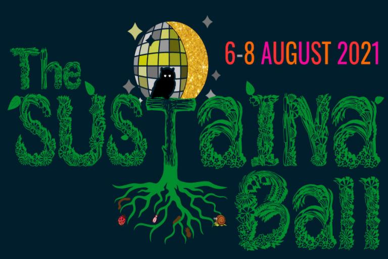 The Sustaina Ball