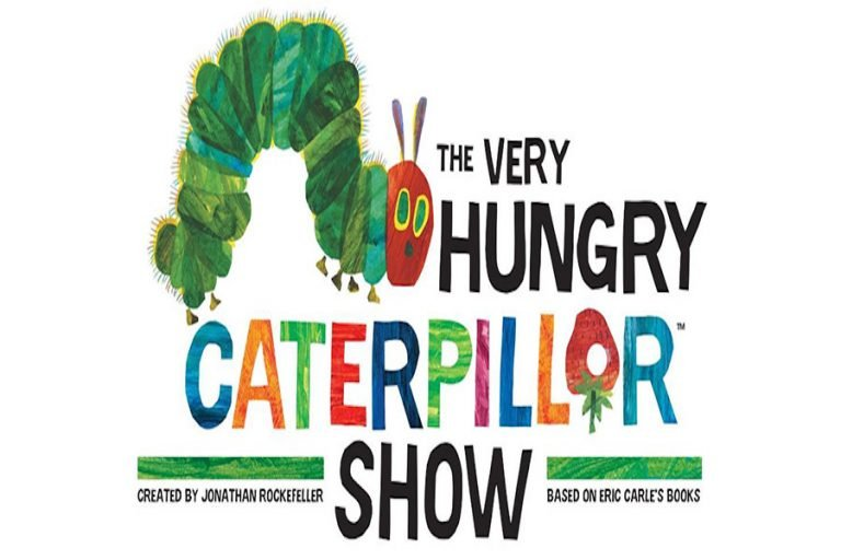 The Very Hungry Caterpillar Show at White Rock Theatre