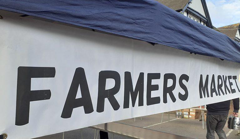 Wadhurst Farmers Market and Craft Fair