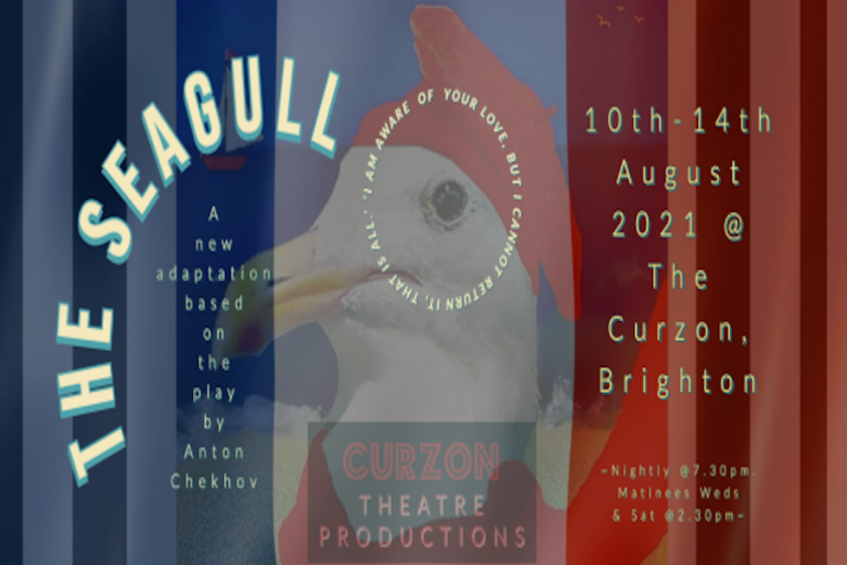 The Seagull at The Curzon