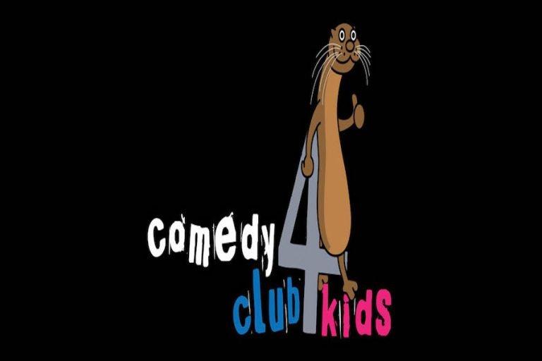 Comedy Club 4 Kids at Regis Centre