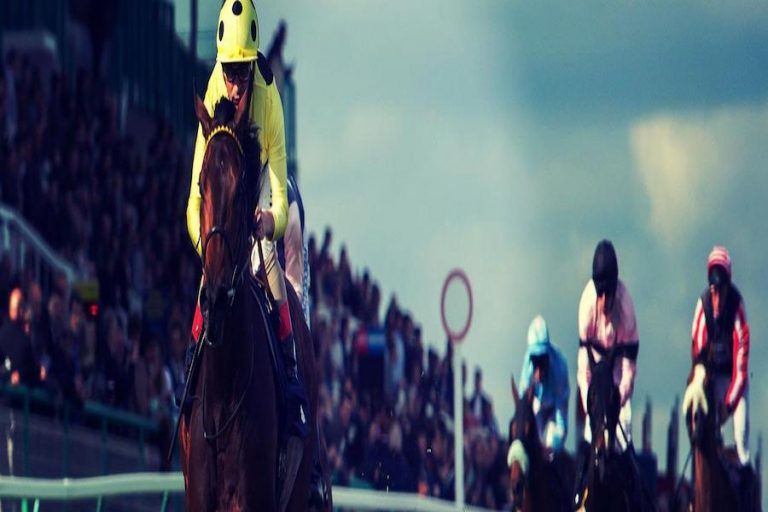 Festival of Racing at Brighton Racecourse