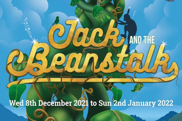 Jack and the Beanstalk at Regis Centre