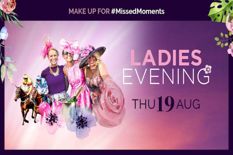 Ladies Evening at Fontwell Park Racecourse