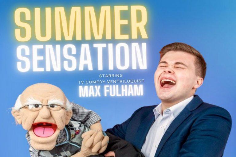 Summer Sensation at Regis Centre