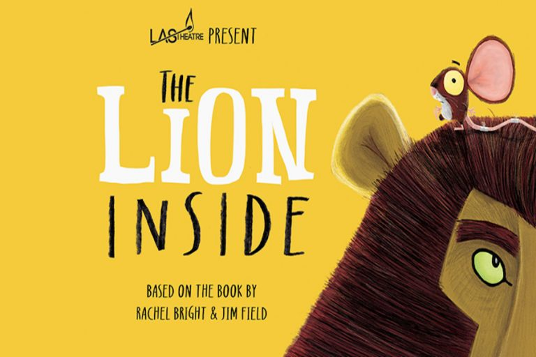The Lion Inside at Chichester Festival Theatre