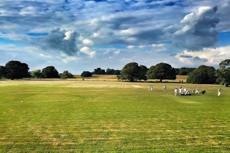 Petworth Park Cricket Club