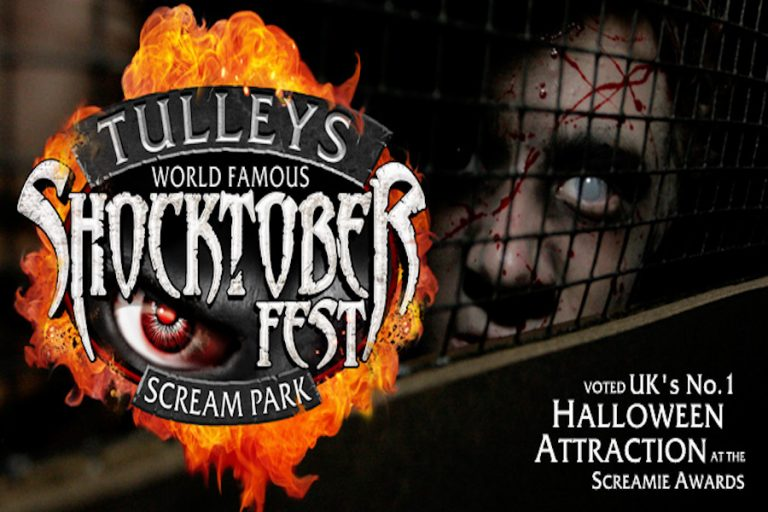 Tulleys Shocktober Fest 2021
