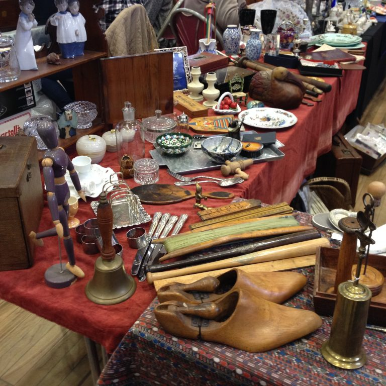 Antiques and Collectors Fair at The Woodlands Centre