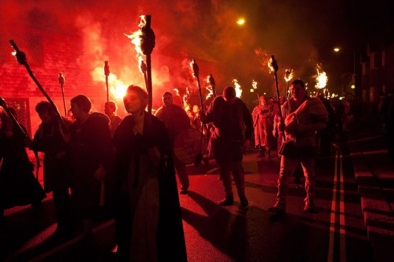 Battle Bonfire Night 2021