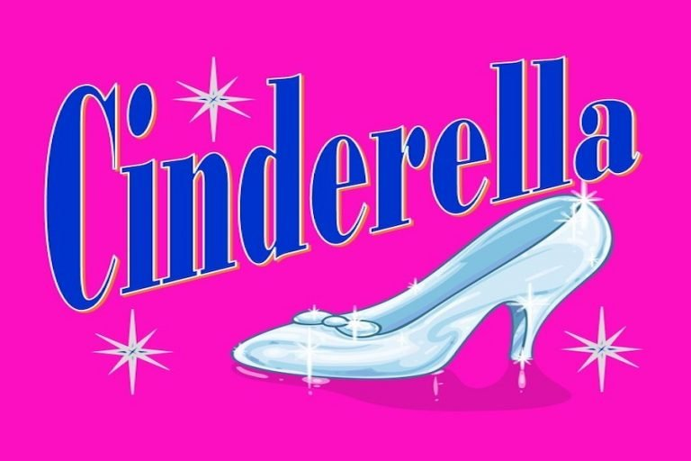 Cinderella at Meridian Centre
