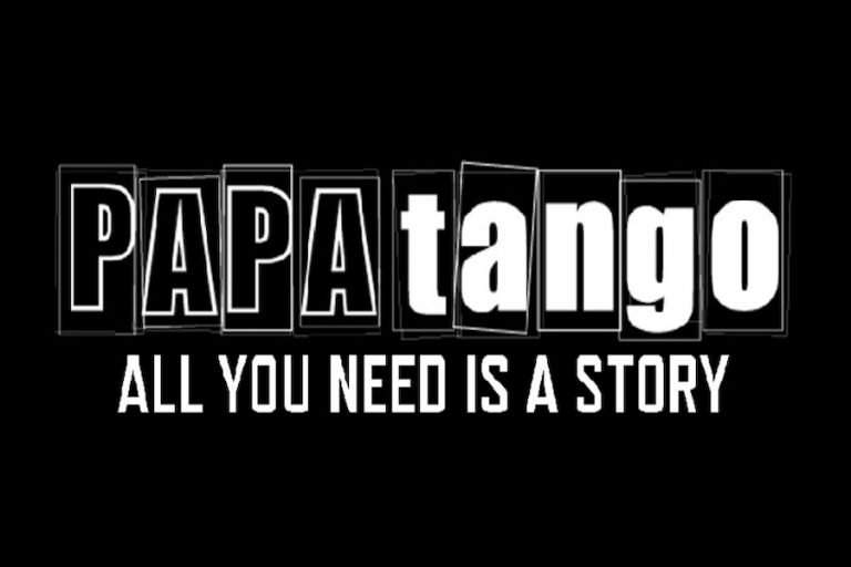 Papatango Audio Plays at Chichester Festival Theatre