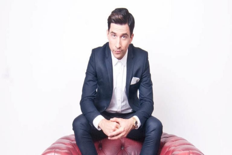 Russell Kane and Friends at Chichester Festival Theatre